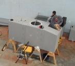Plaztuff water tank